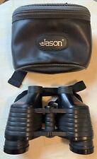Jason 7X35 Fixed Focus Binoculars Model 1185