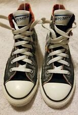 YOUTH Converse  Chuck Taylor DC Comic Justice League All Star Shoe Size 2