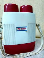 PAIRVAC   EAGLE VACUUM BOTTLE  DOPPIO THERMOS  MADE IN JAPAN VINTAGE