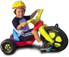 "The Original Big Wheel 16"" Tricycle Boys Ride-On Trike"