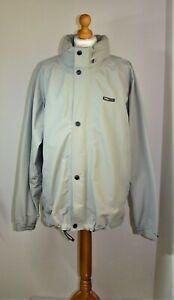 TRANGOWORLD - GoreTex Jacket - Khaki - Size XL - Thames Hospice