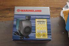"""Marineland NJ4500 Maxi-Jet Submersible Utility Pump, 58-Watt, 11755 GPH"""