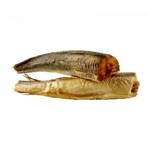 Whiting, HOT SMOKED -Wild Caught, LOW SALT! 20oz for $18 x3p !! US SELEER !!