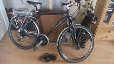 E-Bike Diamond Ecu+Hibried 24 Gang 28 Zoll 25Kmh sehr guter Zustand UVP 2190?