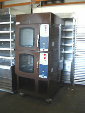 Mono FG153C - Double Bake Off Convection / Humidified Oven ( Elec 3ph) £1750+VAT