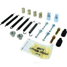 Parking Brake Hardware Kit-Sedan Rear Centric 118.61036