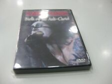 MARILYN MANSON DVD BIRTH OF THE ANTI-CHRIST