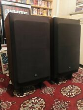 JBL L-112 Vintage Stereo Speakers - (Excellent Condition with Stands)