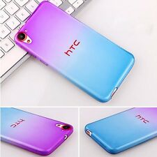 Rugged Rubber Case for HTC Desire 626 820 530 For HTC M10 A9 X9 Cover Phone Case