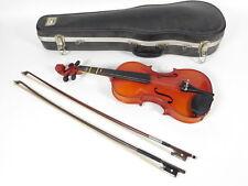 Vintage Meisel 3/4 Violin Geigen Bass und Cellobau 6109 Copy