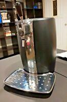 T-Fal BeerTender Home Mini Keg Draft Beer Dispenser VB21 - Used - Working