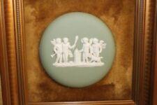 Porcelain/China Green 1960-1979 Wedgwood Porcelain & China