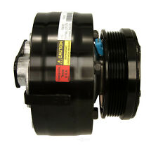 ACDelco 15-21638 New Compressor And Clutch