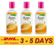3x Soffell Repellent Anti Mosquito Protection Insect Lotion Fresh 60ml Express !