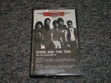 Eddie and the Tide~Go Out And Get It~1985 Folk Rock~SEALED/NEW~FAST SHIP