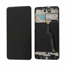 OEM For Samsung Galaxy A10 SM-A105M/DS LCD Display Touch Screen Digitizer+Frame