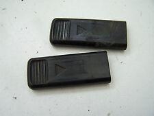 Frontera 3 door sport (1995-1998) Door lock pulls