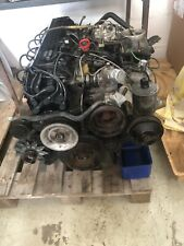 Mercedes Motor M103 260E W124 190E2,6 W201 komplett mit Anbauteilen 183.000 Km