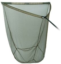 "Fox Horizon X3 Landing Net 42"" NEW Fishing Carbon Landing Net Khaki Green CLN064"