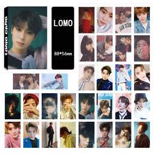 30pcs set NCT 127 JaeHyun LOMOCARDS NCT127 Lomo Card Collective Photocard Kpop