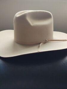 Stetson Ranch Hat