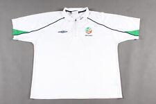 REPUBLIC OF IRELAND FOOTBALL SHIRT 2000 UMBRO TRAINING JERSEY - SIZE XL