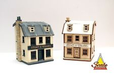 144th Scale Dollhouse Miniature Model KIT - THE STOAT & WEASEL TAVERN