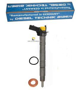 Injektor Einspritzdüse 03L130277 0445116030 0986435360 VW 2,0 TDI 03L130855X