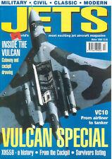 JETS WIN 99 RAF VC.10K_AVRO VULCAN_USAFE McD F-101 81ST TFW_THAI NAVY AV-8S_SWIS
