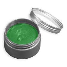 Authentic CAPELLI CERA FRASSINO FANGO tinture per capelli Color Paint Acconciatura una volta al giorno verde