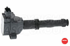 New NGK Ignition Coil For PORSCHE Boxster 987 3.2 S  2004-06