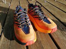 Hoka Speedgoat 4 trail running shoes size 10 UK