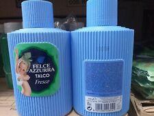 Felce Azzurra - Talco Barattolo fresco 150g
