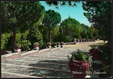 AA1042 Ragusa - Provincia - Vittoria - Villa Comunale