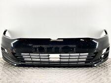 GENUINE VW VOLKSWAGEN GOLF MK7 2013 – 2016 FRONT BUMPER 5G0807221