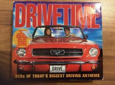 Various Artists - Drive Time [Universal/WB] (2005)