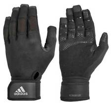 Adidas ClimaCool Ultimate Full Finger Black Training Gloves - S, M, XL