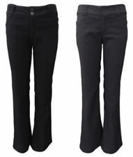 Cotton Regular Size Women's Dress Pants
