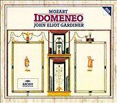 Mozart: Idomeneo (CD, May-1991, 3 Discs, Archiv Produktion (DG Sub-Label))
