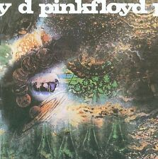 Pink Floyd, A Saucerful of Secrets, Excellent Import