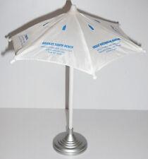 Absolut Vodka Drink Recipes Advertising Table Umbrella