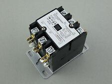 Hvacstar SA-3P-40A-120V Definite Purpose Contactor 3Poles 40FLA 120V AC Coil