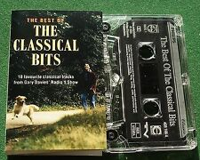 Gary Davies Radio 1 Show - The Best of The Classical Bits Cassette Tape - TESTED