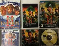 Age Of Empires The Conquerors Expansion Gold Edition  The Age of Kings II Guide