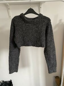 Cheap Monday Cropped Jumper