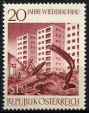 Austria 1965 SG#1442 Reconstruction MNH #D63944