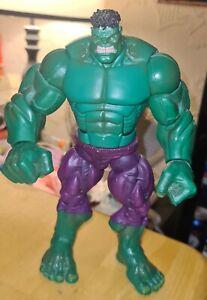 Marvel legends avengers hulk hasbro figure
