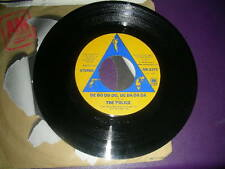"Pop 45 Police ""De Do Do Do De Da Da Da"" A&M 1980 VG+"