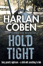 Hold Tight, Coben, Harlan, New Book