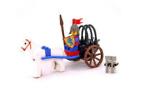 Lego - Set 6016 Castle - Knights' Arsenal - Complete with Instructions